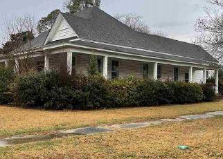 Casa en ejecución hipotecaria in Latta, SC, 29565,  E LEITNER ST ID: F4521204
