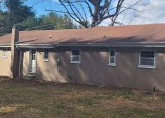 Casa en ejecución hipotecaria in Vinton, VA, 24179,  JORDANTOWN RD ID: F4521231