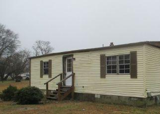 Casa en ejecución hipotecaria in Cape Charles, VA, 23310,  CHERITON CROSS RD ID: F4521239