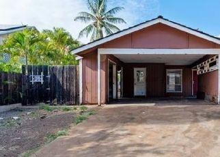 Foreclosure Home in Kihei, HI, 96753,  MEHANI CIR ID: F4521303