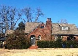 Foreclosure Home in Purcell, OK, 73080,  W MAIN ST ID: F4521318