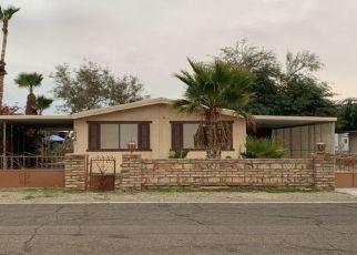 Foreclosure Home in Yuma, AZ, 85367,  E 40TH DR ID: F4521362