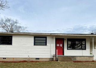 Foreclosure Home in Phenix City, AL, 36869,  HOMER DR ID: F4521365
