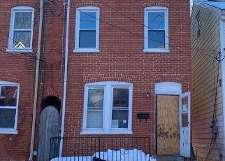 Casa en ejecución hipotecaria in Lancaster, PA, 17602,  LOCUST ST ID: F4521453