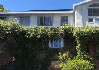 Foreclosure Home in Los Angeles, CA, 90046,  APPIAN WAY ID: F4521527
