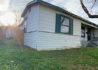 Foreclosure Home in San Antonio, TX, 78223,  DOLLARHIDE AVE ID: F4521547