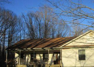 Casa en ejecución hipotecaria in Huntingtown, MD, 20639,  TWO HORSE LN ID: F4521630