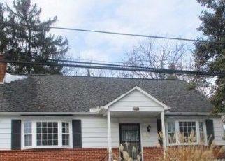 Casa en ejecución hipotecaria in Laurel, MD, 20723,  FAIRVIEW AVE ID: F4521639