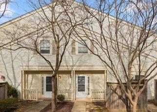 Casa en ejecución hipotecaria in Germantown, MD, 20874,  MEANDER COVE DR ID: F4521641