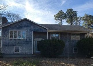Foreclosure Home in East Sandwich, MA, 02537,  ANDERSEN AVE ID: F4521823
