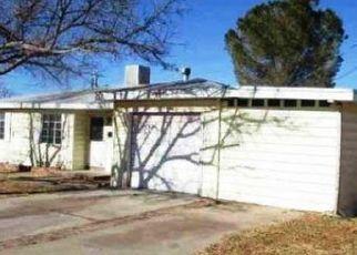 Casa en ejecución hipotecaria in Alamogordo, NM, 88310,  JUNIPER DR ID: F4521912
