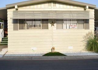 Foreclosure Home in Vista, CA, 92084,  OAK DR SPC 130 ID: F4521939