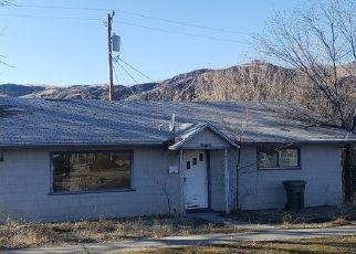 Casa en ejecución hipotecaria in Okanogan Condado, WA ID: F4522138