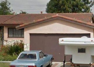 Foreclosure Home in Anaheim, CA, 92802,  W KIAMA PL ID: F4522149