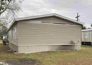 Foreclosure Home in Patterson, LA, 70392,  HICKORY ST ID: F4522189