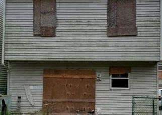 Foreclosure Home in Trenton, NJ, 08618,  PASSAIC ST ID: F4522205