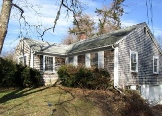 Foreclosure Home in Orleans, MA, 02653,  WEST RD ID: F4522306