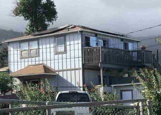Foreclosed Homes in Wailuku, HI, 96793, ID: F4522317