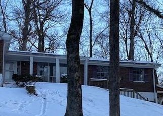 Foreclosure Home in Saint Louis county, MO ID: F4522336