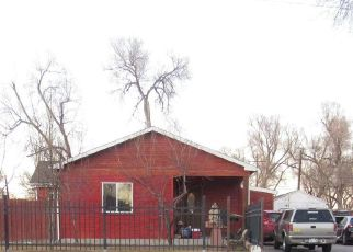 Casa en ejecución hipotecaria in Greeley, CO, 80631,  5TH ST ID: F4522451