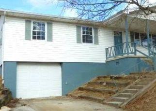 Foreclosure Home in Keyser, WV, 26726,  HAZELTON DR ID: F4522482