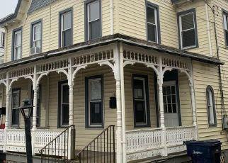 Foreclosure Home in Bridgeton, NJ, 08302,  HAMPTON ST ID: F4522558