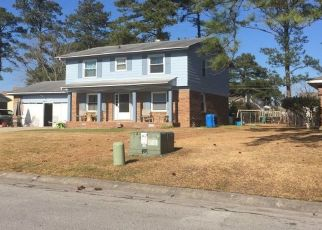 Foreclosure Home in Jacksonville, NC, 28546,  WINCHESTER RD ID: F4522628