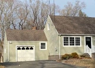 Foreclosure Home in Milford, CT, 06461,  BURNT PLAINS RD ID: F4522669
