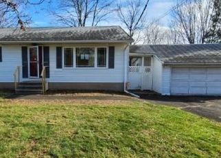 Foreclosure Home in Northford, CT, 06472,  OLD POST RD ID: F4522673