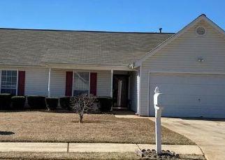 Casa en ejecución hipotecaria in Mcdonough, GA, 30253,  BRANNANS CT ID: F4522681