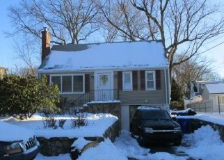 Foreclosure Home in Norwalk, CT, 06854,  CHATHAM DR ID: F4522683