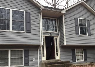 Foreclosure Home in Stafford, VA, 22554,  NORMAN RD ID: F4522703