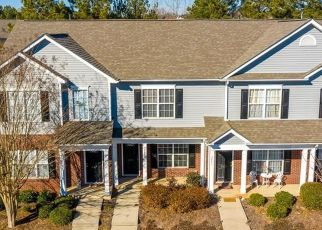 Foreclosure Home in Mecklenburg county, NC ID: F4522710