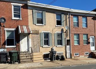 Foreclosure Home in Wilmington, DE, 19805,  W 2ND ST ID: F4522768