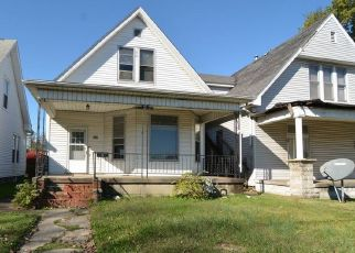 Foreclosure Home in Evansville, IN, 47710,  BAKER AVE ID: F4522787