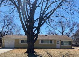 Foreclosure Home in Topeka, KS, 66611,  SW 23RD ST ID: F4522788
