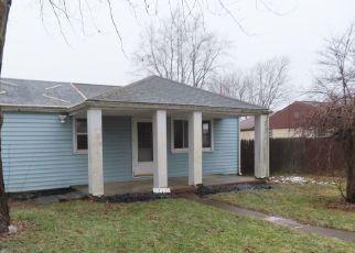Foreclosure Home in Muncie, IN, 47302,  S HEMLOCK RD ID: F4522833