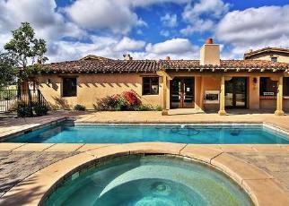 Casa en ejecución hipotecaria in San Diego, CA, 92127,  ENCENDIDO ID: F4522851