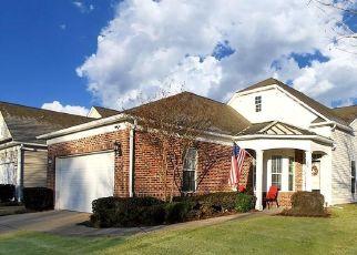 Casa en ejecución hipotecaria in Fort Mill, SC, 29707,  HAWKS VIEW DR ID: F4522959