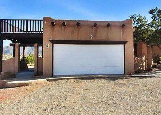 Casa en ejecución hipotecaria in Placitas, NM, 87043,  HOMESTEADS RD ID: F4523025