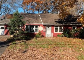 Foreclosure Home in Newington, CT, 06111,  ROBBINS AVE ID: F4523061