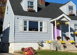 Foreclosure Home in Stamford, CT, 06902,  BONNER ST ID: F4523065