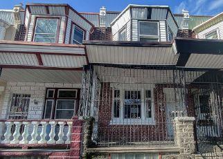 Casa en ejecución hipotecaria in Philadelphia, PA, 19140,  N FRANKLIN ST ID: F4523268
