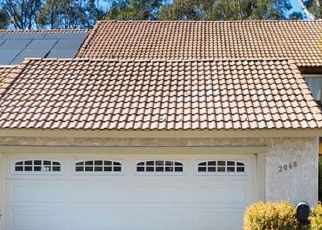 Foreclosure Home in Carlsbad, CA, 92008,  AVENUE OF THE TREES ID: F4523289
