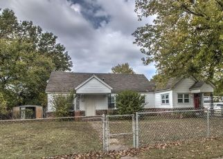 Foreclosed Homes in Claremore, OK, 74017, ID: F4523299