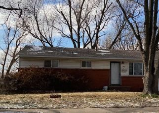 Foreclosure Home in Tulsa, OK, 74107,  S MAYBELLE AVE ID: F4523305