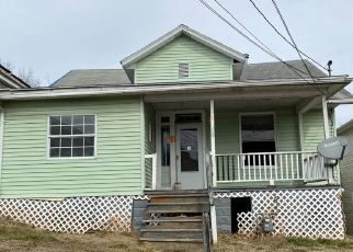Foreclosure Home in Clarksburg, WV, 26301,  STEALEY AVE ID: F4523308