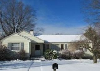 Foreclosure Home in Trumbull, CT, 06611,  CLEMENS AVE ID: F4523419