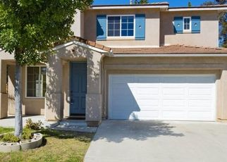 Foreclosure Home in Escondido, CA, 92026,  CRYSTAL SPRINGS PL ID: F4523430