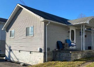 Foreclosure Home in Fairmont, WV, 26554,  LOCUST AVE ID: F4523476